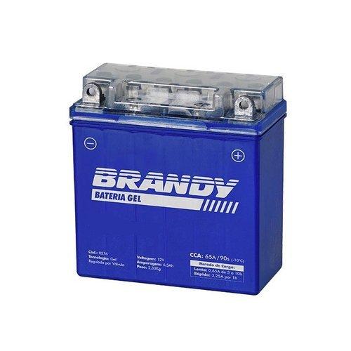 Bateria Brandy Bygb7/yb7aa Yes/kata Gel 0104