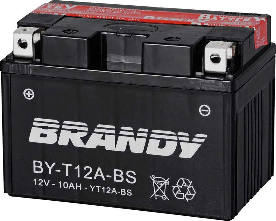 Bateria Brandy Byt12abs/yt12abs Bandit6500190