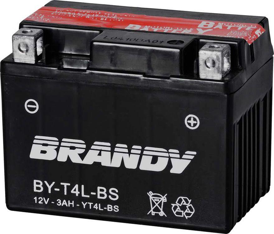 Bateria Brandy Bytx4lbs/ytx4lbs Tit ks 0014