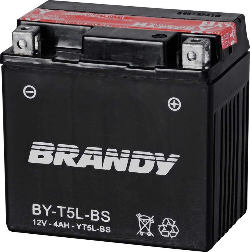 Bateria Brandy Bytx5lbs/ytx5lbs Tit es 0015