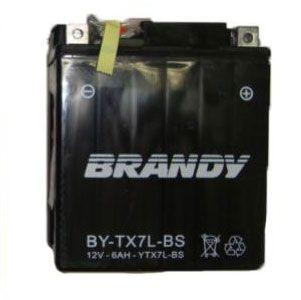 Bateria Brandy Bytx7lbs/ytx7lbs Falc/twis0017