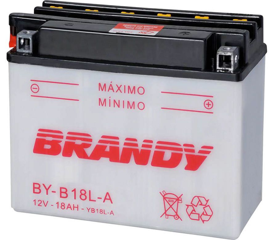 Bateria Brandy Yb18la 0133