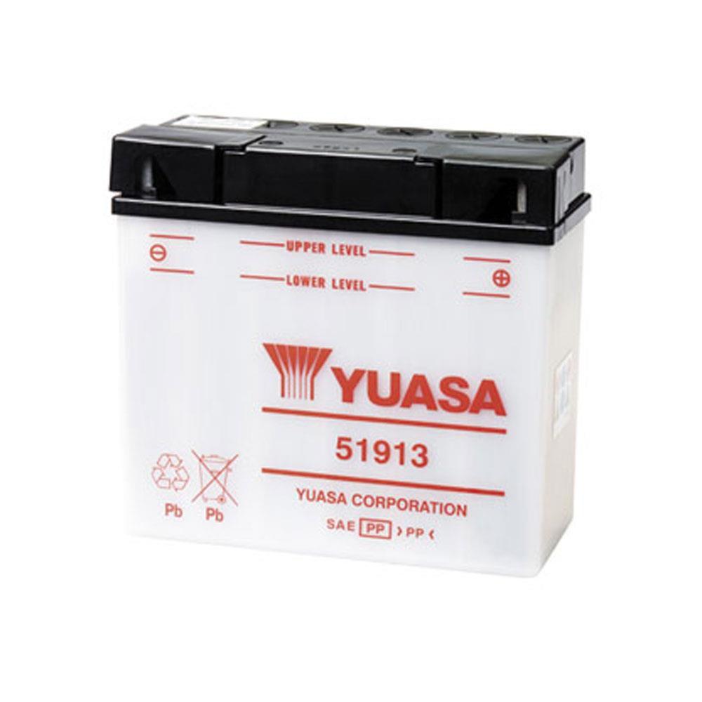 Bateria Yuasa 12v-17.7ah 51913 Bmw 108922