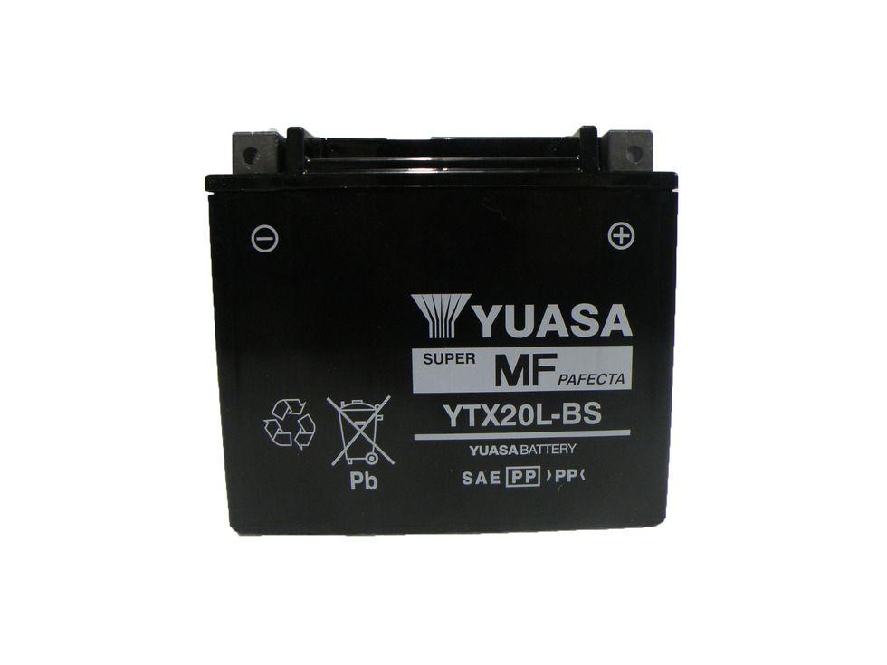 Bateria Yuasa Ytx20lbs Jet-ski 114190