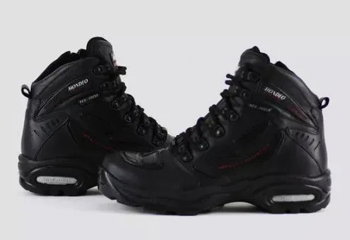 Bota Mondeo Elite Force Tek1000 Ca/me 3030