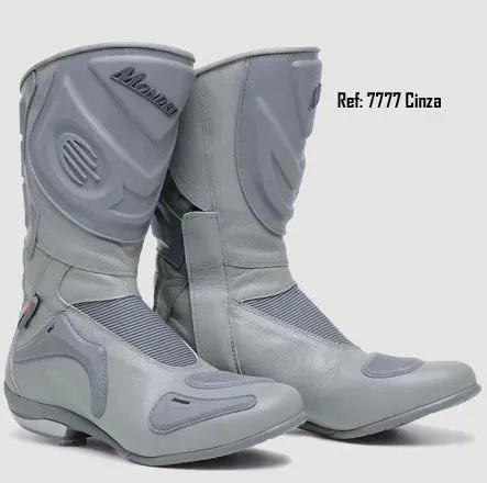 Bota Mondeo Soft Race Ca/al 7777