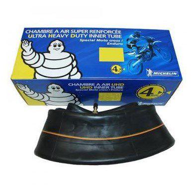 Camara de ar Michelin 120-80-19 Offroad Ref19uhd2091