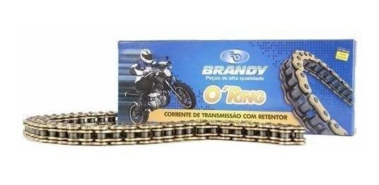 Corrente Brandy 520hx116l 0125