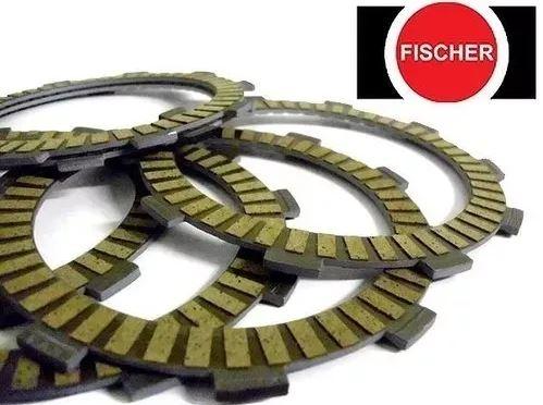 Disco Fricc Fischer Xlr250 Vf589
