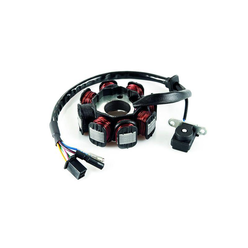 Estator Magnetron Laser150 90278830