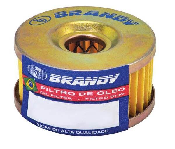 Filtro Oleo Brandy Xlx/falc/twis/torn 0362