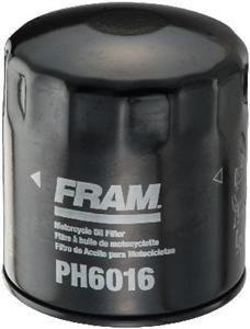 Filtro Oleo Fram Suzuki Cv1200/ Clf/glg 85