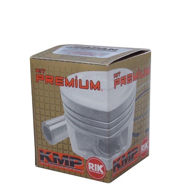 Kit Pis/anel Kmp Cb400 0.75 Prem 1102812