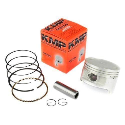Kit Pis/anel Kmp Cb400 Std 102720