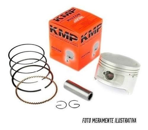 Kit Pis/anel Kmp Gsr150i Std 1250293