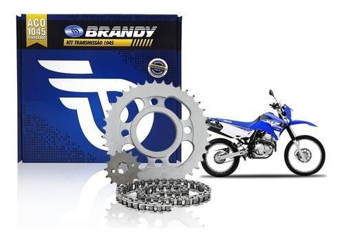 Kit Relacao Brandy Lander/tene250 1045 0086