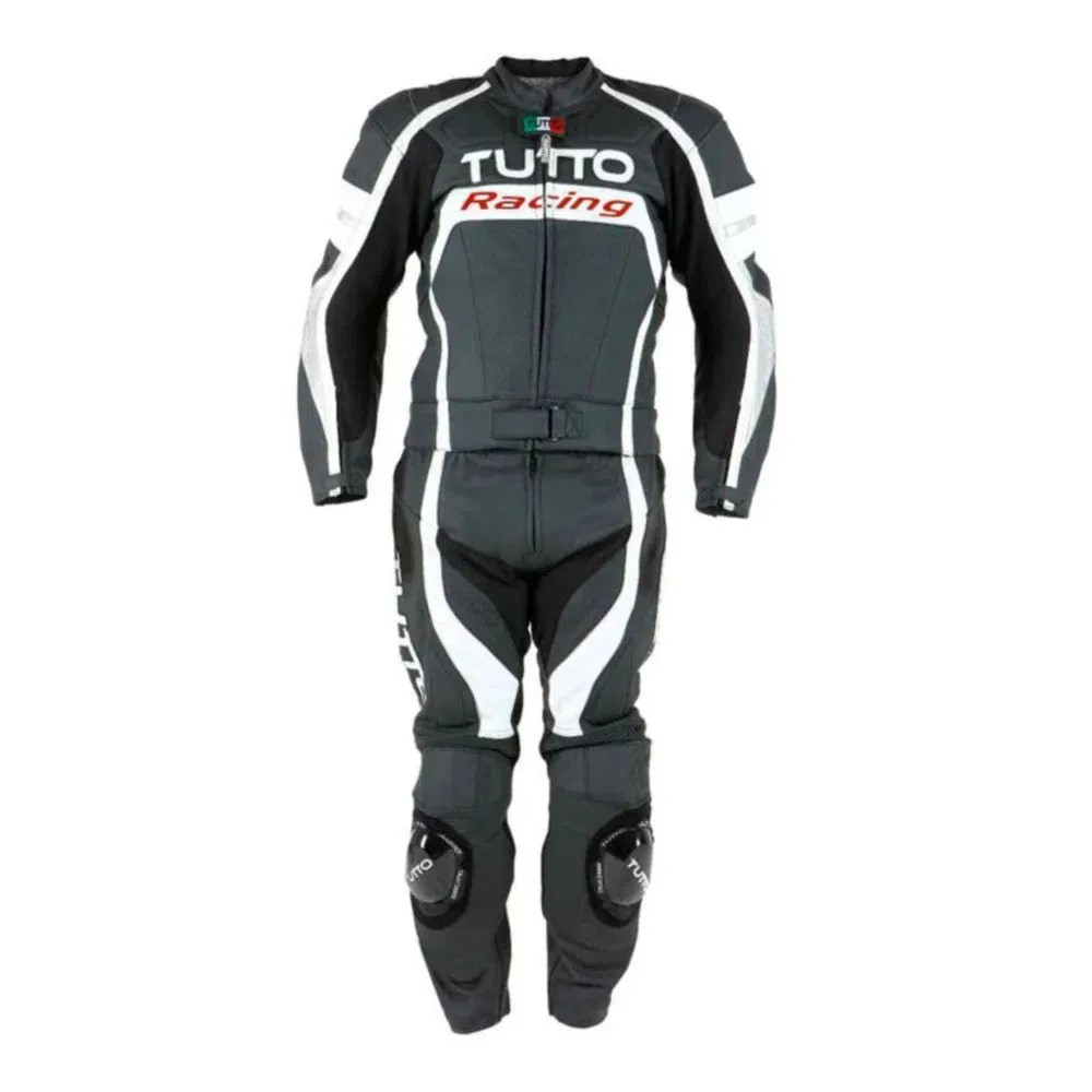 Macacao Tutto Racing 2 pc