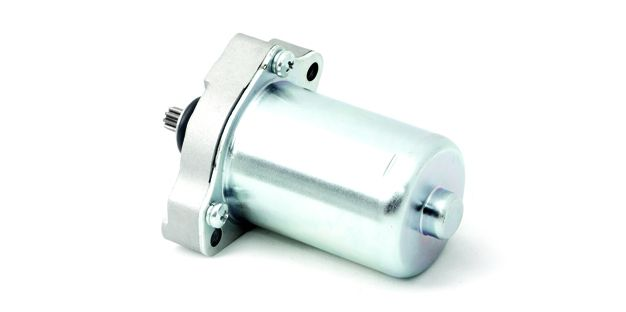 Motor/arranq Magnetron Lead110 90205750