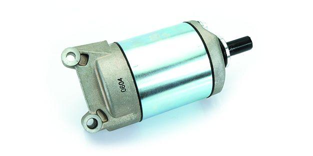 Motor/arranq Magnetron Str/nx/xr200 90205520