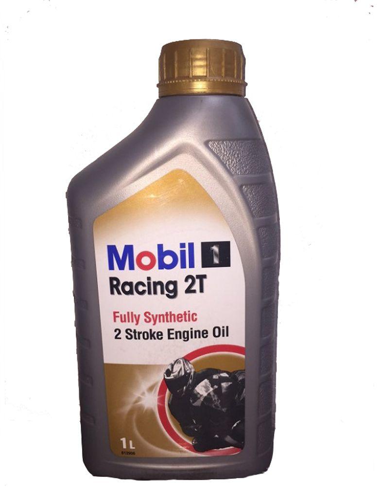 Oleo Mobil 2t Racing Sint lt 110931