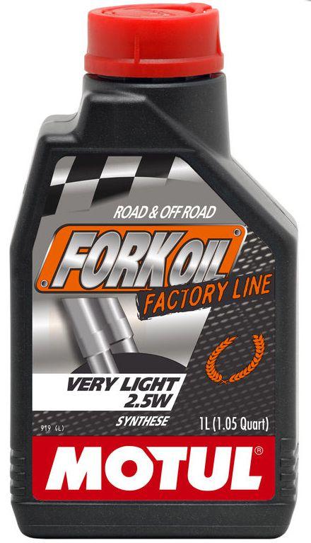 Oleo Motul Garfo Fork Oil 2.5w Mt074