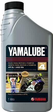 Oleo Yamalub 4t 20w50 90793ab40800