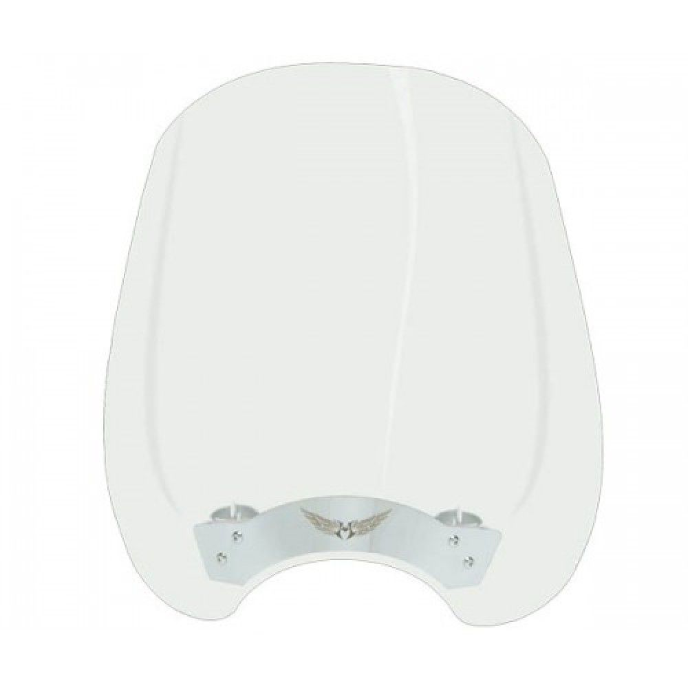Parabrisa Motovisor Shadow750 10 Fat Line 638