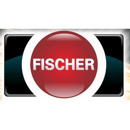 Pastil/freio Fischer Tit150 09/fazer250 16 Fj2090sm