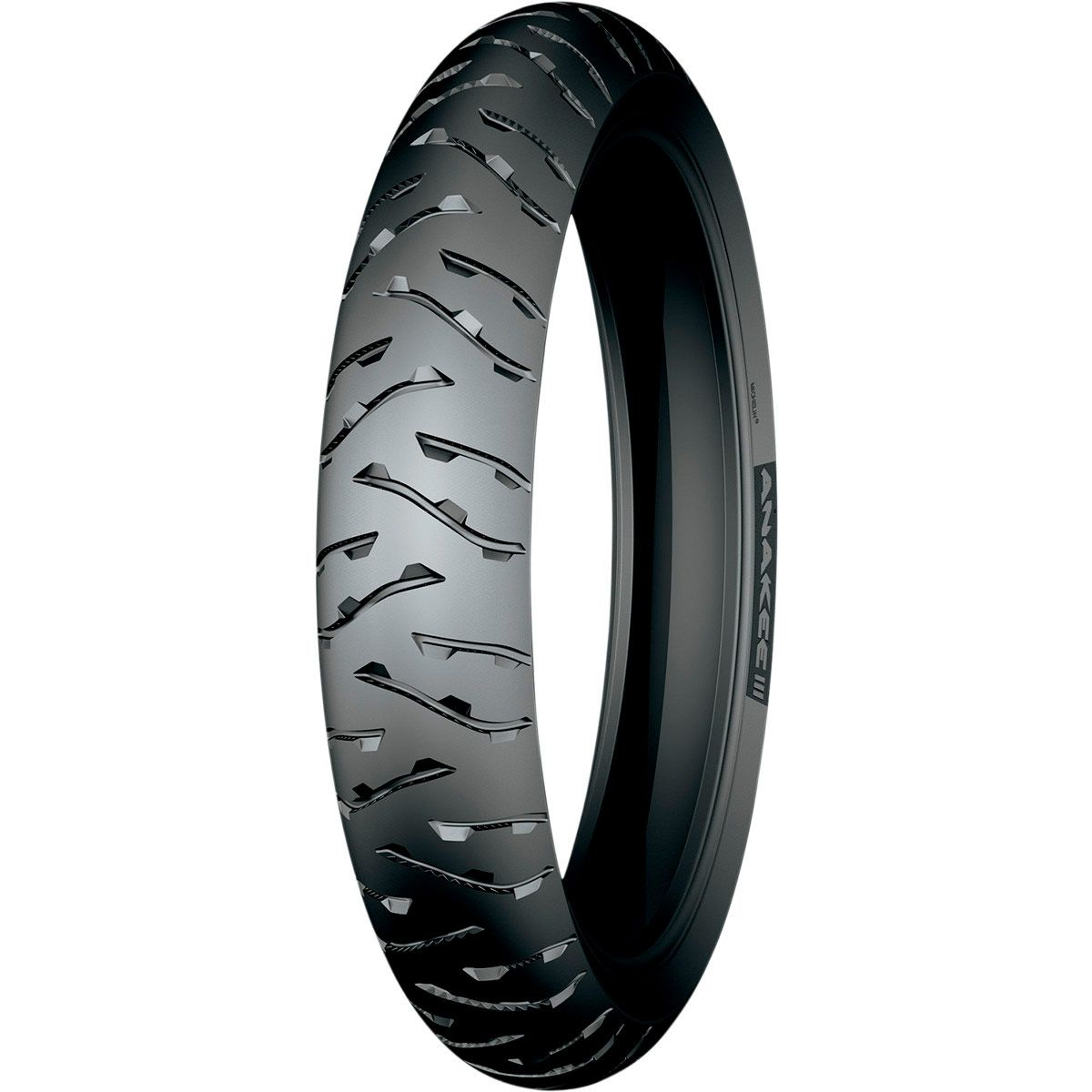 Pneu Diant Michelin 110-80-19 Anakee 3 59v 004703