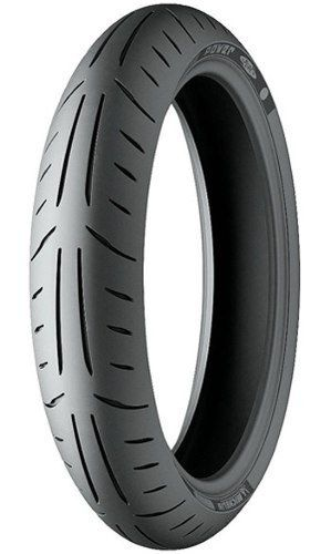Pneu Diant Michelin 110-90-13power Pure sc 56p tl