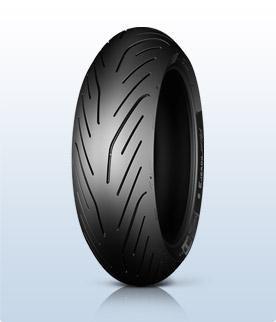 Pneu Diant Michelin 120-70-17 Pilot Power 3
