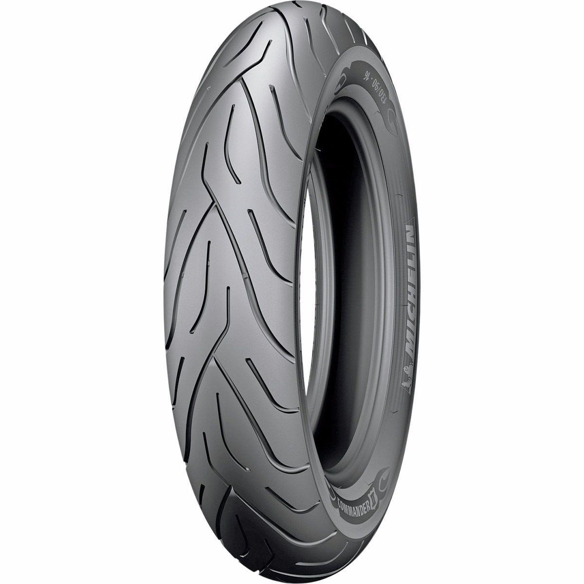 Pneu Diant Michelin 140-75-17 Commander 2 67v 4926