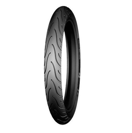 Pneu Diant Michelin 2.75-18pilot Stree Tl/tt