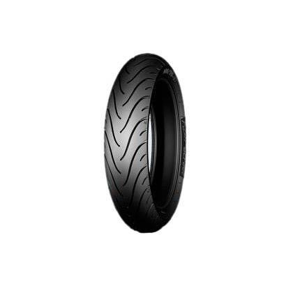 Pneu Diant Michelin 60-100-17 Pilot Street Tl/tt