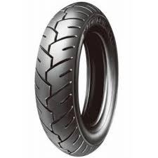 Pneu Diant Michelin 90-90-10 s1 50j Tl/tt6408