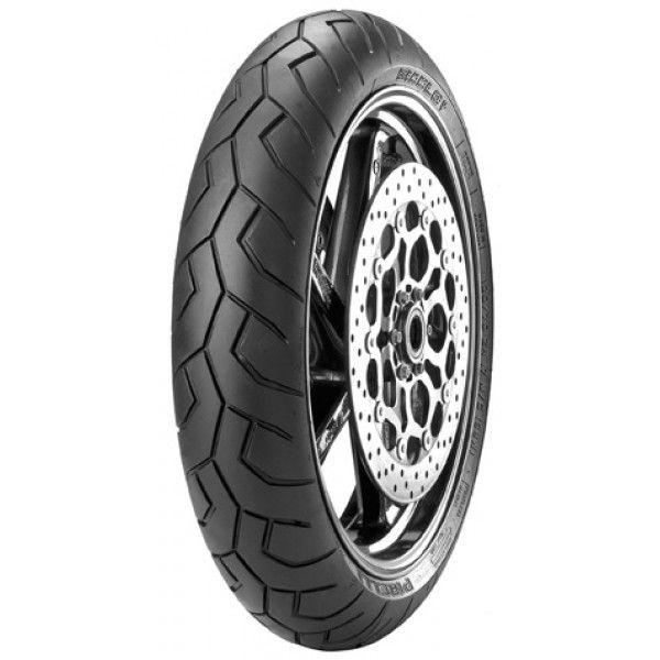 Pneu Diant Pirelli 130-70-16diablo 61w
