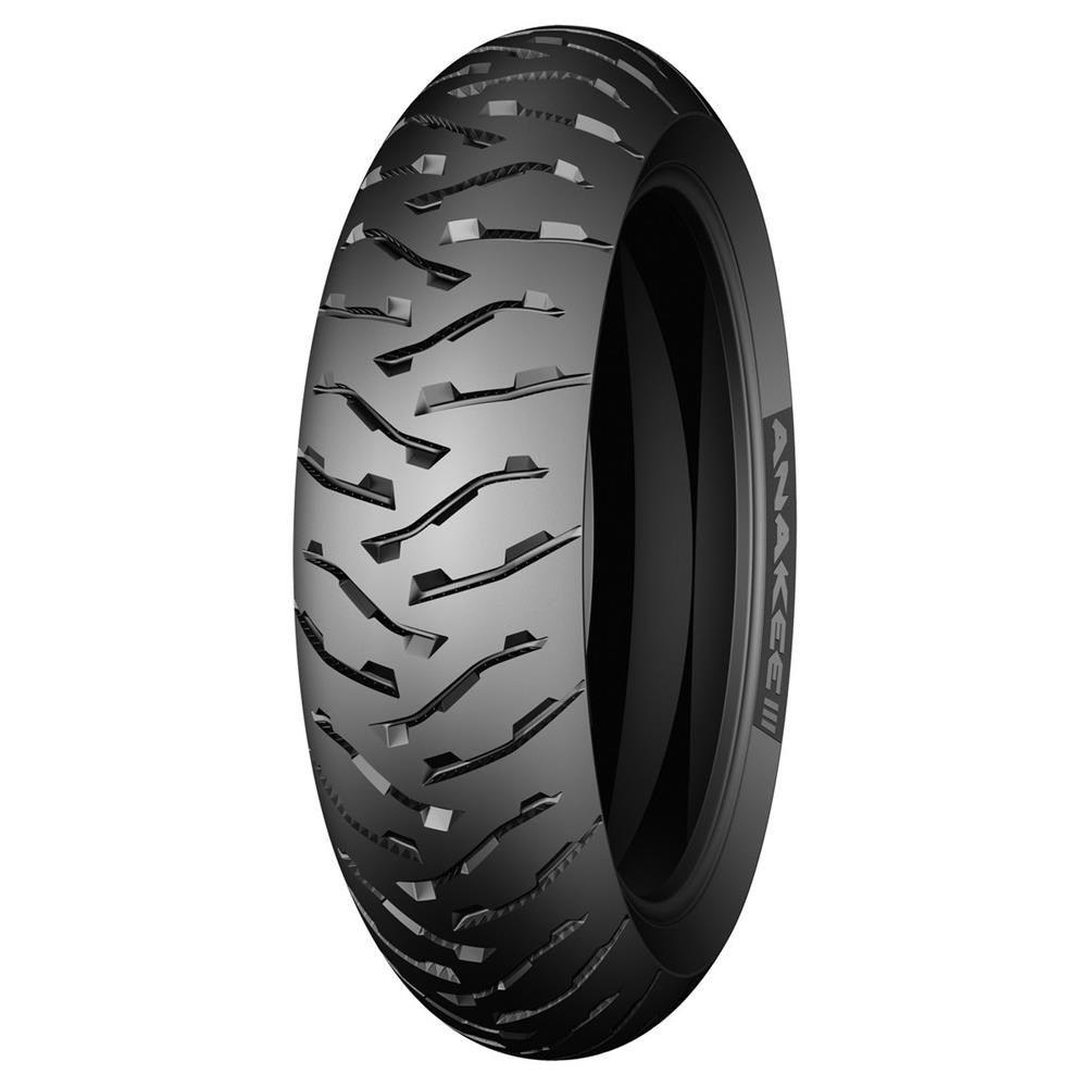 Pneu Tras Michelin 130-80-17 Anakee 3 593686