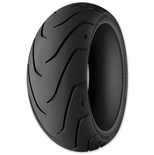 Pneu Tras Michelin 240-40r18 Scorcher 11 79v tl