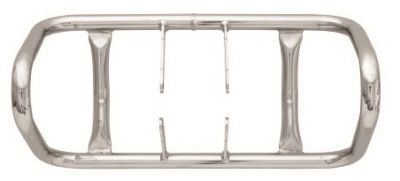 Protetor Chapam Motor Fazer250 09/10 Way