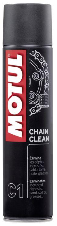 Spray Motul Corr Chain Clean c1 Mt350i