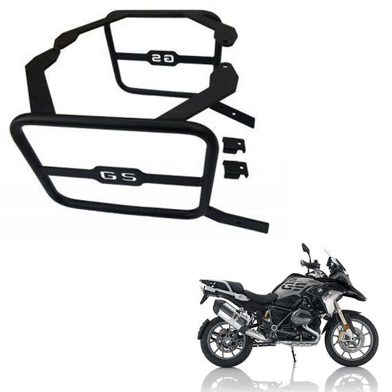 Suporte Chapam Alforge Bmw R1200gs 14sport893