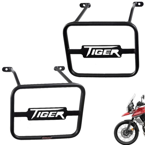 Suporte Chapam Alforge Tiger800 Abs0857