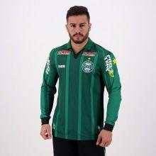 Camisa 1909 Coritiba III 2019 Manga Longa