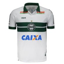 Camisa 1909 Sports Coritiba I 2018