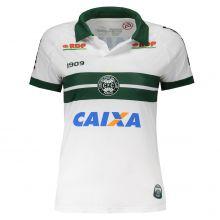 Camisa 1909 Sports Coritiba I 2018 Feminina