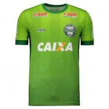 Camisa 1909 Sports Coritiba I Goleiro 2018