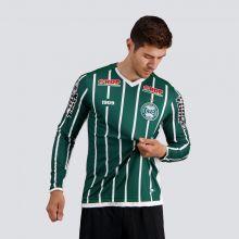 Camisa 1909 Sports Coritiba II 2019 Manga Longa