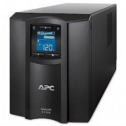 APC - Nobreak SMART-UPS 1500VA - 230V - Senoidal - Torre Gerenciavel SMC1500I-BR