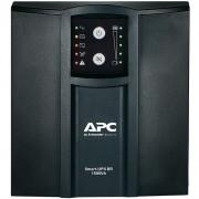 APC - Nobreak SMART-UPS 1500VA - ENT 115/220V- Senoidal - Torre - Senoidal - Gerenciavel