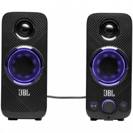Auto Falantes para Jogos em PC JBL Quantum Duo - 28913249 Bivolt